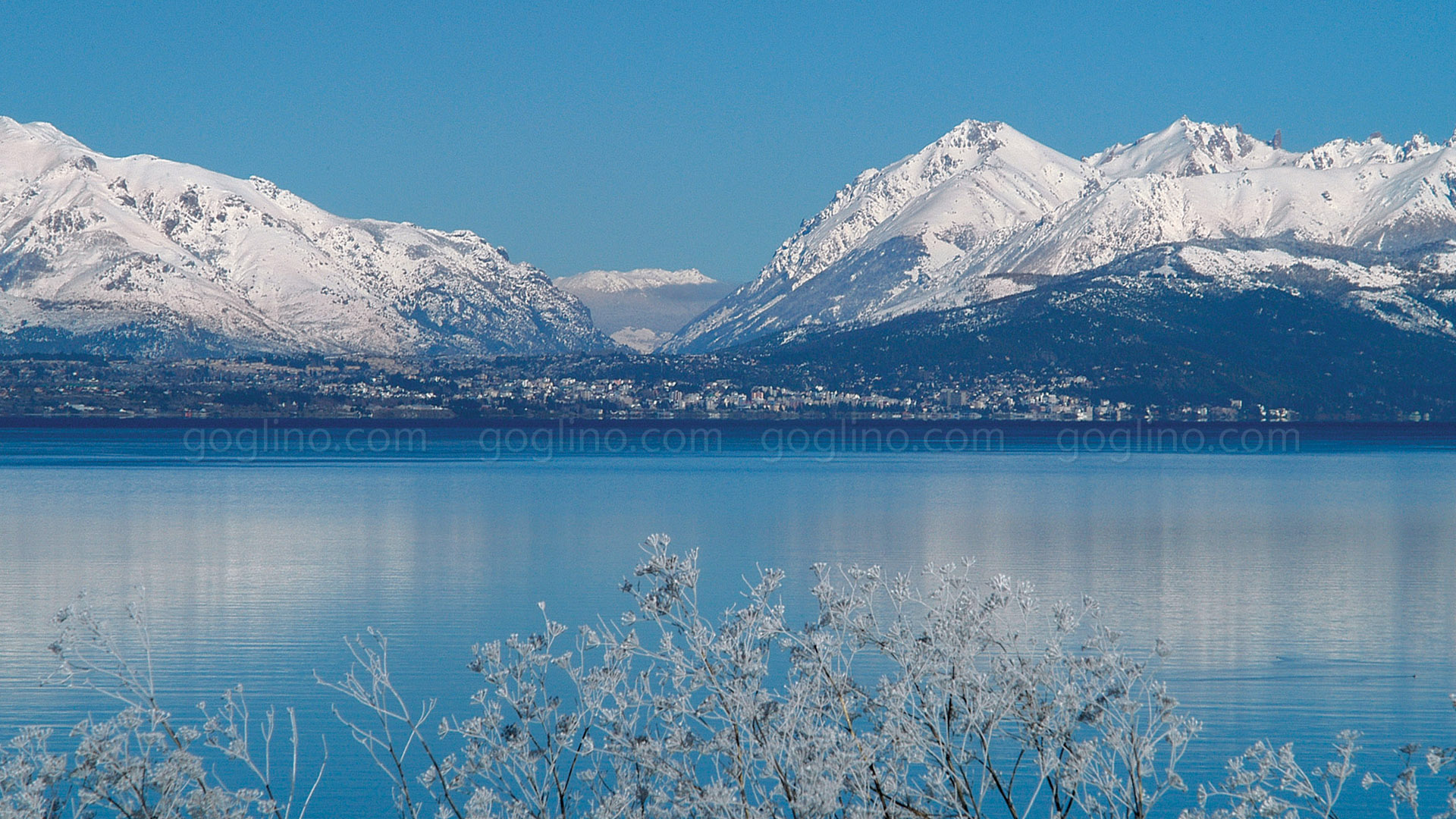 San Carlos de Bariloche Argentina  city images : San Carlos de Bariloche Argentina
